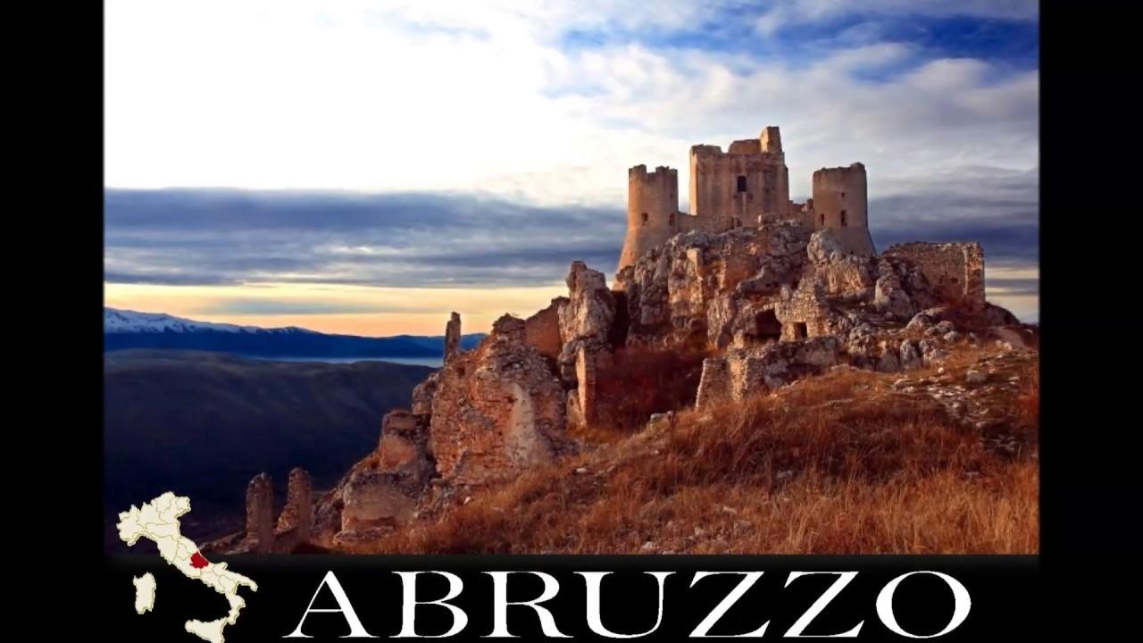 Acheter Une Maison En Italie Abruzzes acheter une maison en italie, région des abruzzes