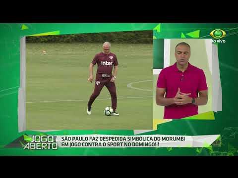 Denilson: São Paulo Precisa Jogar Como Time Pequeno