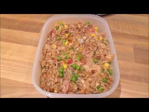 Syn Free Special Fried Rice