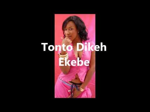 Tonto Dikeh-Ekebe