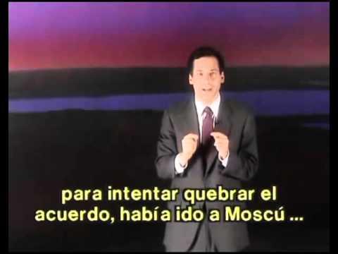 Getting Past No Part 4 (Spanish Subtitles)