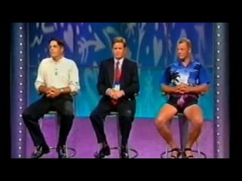 Blind Date's Greatest Hits and Unseen Bits 1997 RIP Cila