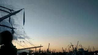 Prāta Vētra Klaipēdā 2017