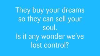Melaine C - Northern Star (lyrics)