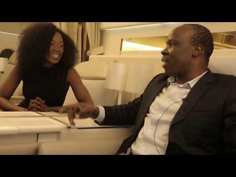 A'salfo participe au hashtag sur Vibe Radio Côte d'Ivoire