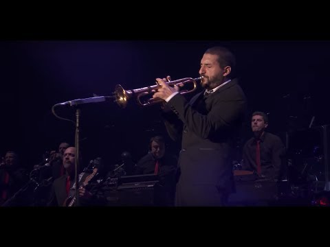 Ibrahim Maalouf - Ya Ha La (Live) - 14.12.16 Live in Paris