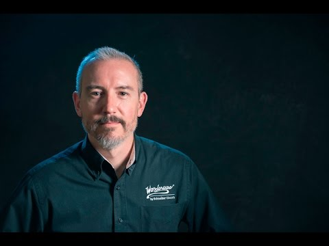 Wonderware Deep Dives: Today's Cloud Based Automation Solutions with Brian Leonard