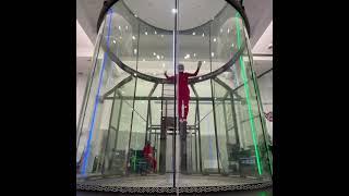 Leonid Shtivel, RUS | SoS 2020 | Indoor Freestyle Junior/Open