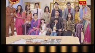 Kuch Rang Pyar Ke Aise Bhi: All characters got a family picture clicked on last day of shoot