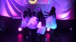 Dance Revolution Summer Show Clonmel 2012 (Faith Hill)