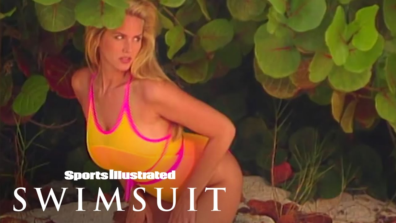 sports illustrateds 50 greatest swimsuit models 28