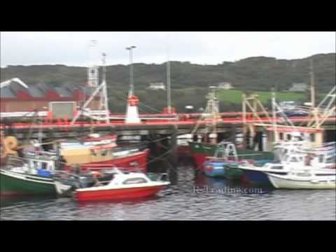 Killybegs Co. Donegal, Ireland's Premier Fishing Port thumbnail