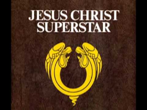Gethsemane (I Only Want To Say) - Jesus Christ Superstar (1970 Version)
