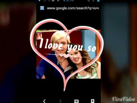who is austin moon dating in real life