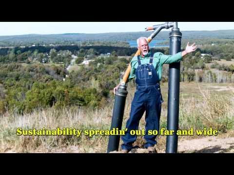 American Environmental Landfill sings GREEN ACRES PARODY