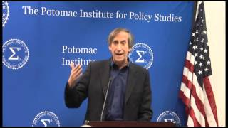 ICTS Seminar -The Palestinian-Israeli Conflict: A Third Intifada or an Endgame? - October 2, 2015