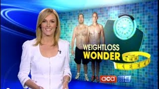 Weight loss Wonder -- Fat to fit in three months