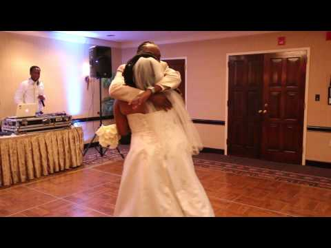 Shaggy & Beres-Fight this Feeling (Our 1st dance!!!)