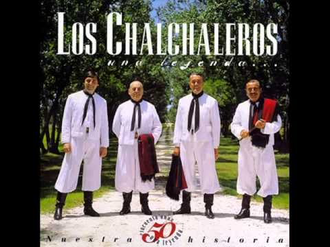 Los chalchaleros al jardin de la rep blica youtube for Al jardin de la republica