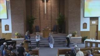 South Grandville CRC Morning Worship Service 06/10/2018