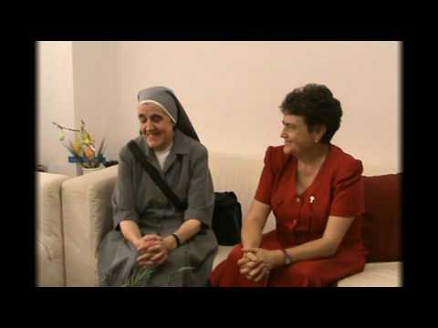 Testimonio Misionero. Hna. Antonia Collado Sánchez