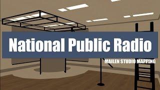 National Public Radio Interior