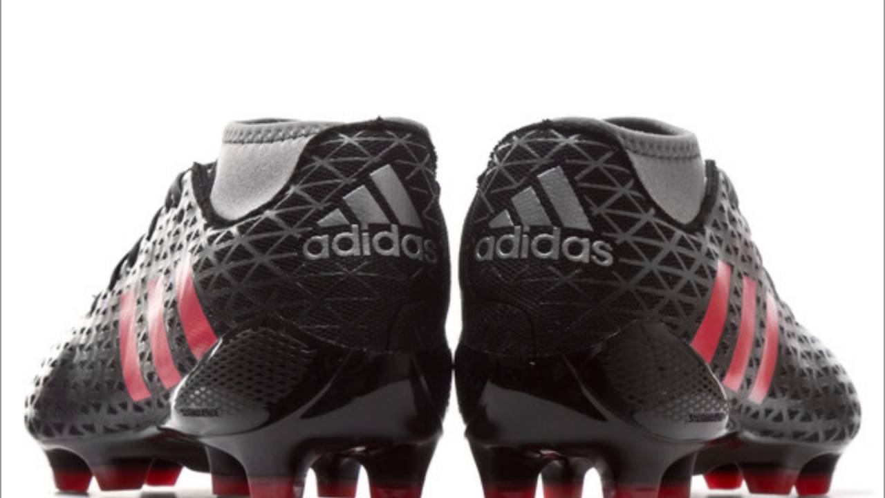 Adidas Crazyquick Malice SG \u0026 FG Rugby Boots (Superlight) Review