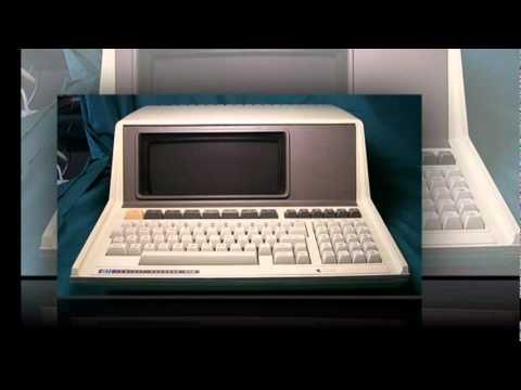 Aquellos maravillosos viejos ordenadores those - Fotos de ordenadores ...