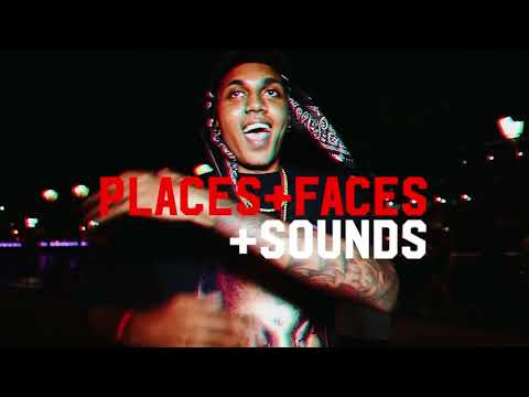 PLACES + FACES Presented By Collective Minds X Kilo Lounge