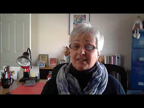 FSA Conference Promo with Rae Pica - YouTube