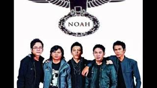 Noah - Separuh Hati (Plus Lirik)