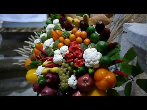 20111002 Festa das Colheitas de Escariz S. Martinho.wmv