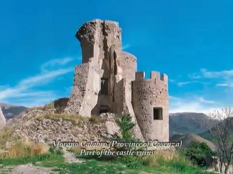 Calabria   Nature, Art & History   Italy