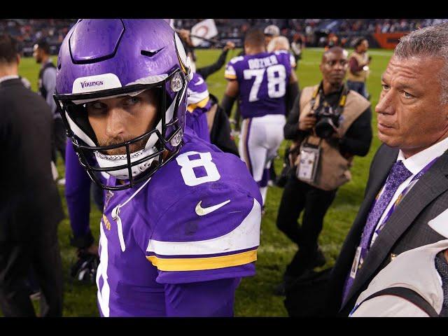 49ers - Vikings : des ressemblances et une surprise ?