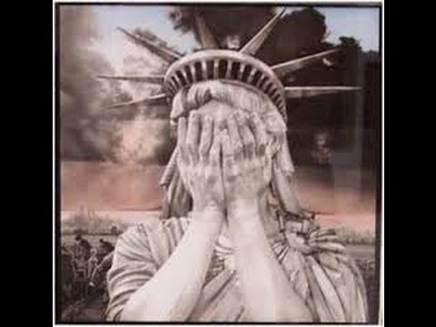 The Inevitable COLLAPSE Of The US Economy & The Loss Of Liberties & Freedom