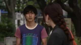 I DO NOT OWN ANYTHING.. ~Aragaki Yui and Nishikido Ryo.