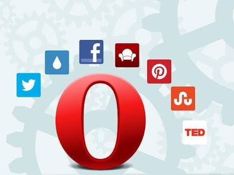 Opera Le Moteur De Recherche Detail Et Telechargement Youtube