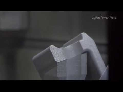 Direct Metal Laser Sintering | 3D Printing Technologies