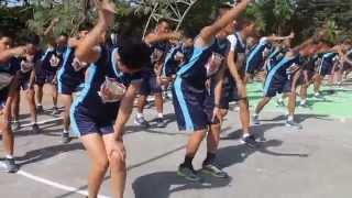 MATIKAS Dance Craze pt 2