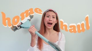 🍊A Home Haul (thrifted & new)