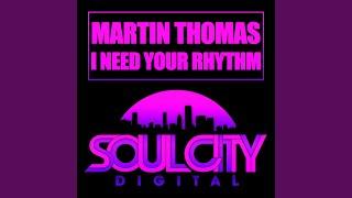 I Need Your Rhythm (Dub Mix)