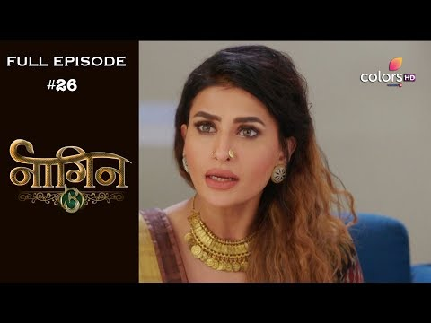 Naagin 3 - 1st September 2018 - नागिन 3 - Full Episode thumbnail