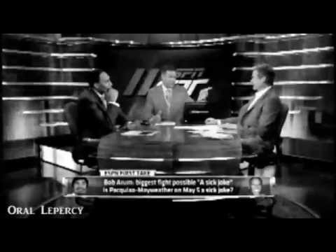 Mayweather  Pacquiao Espn Recap Of Latest Events
