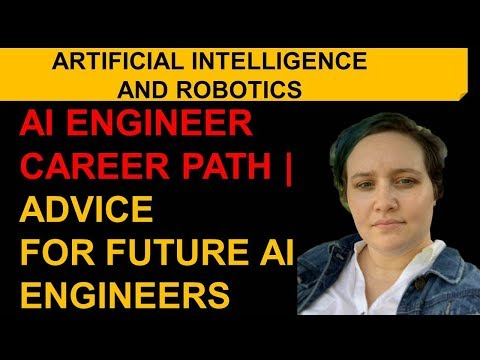 Artificial Intelligence Engineer Career Path | Challenges Faced | Advice For Future AI Engineer