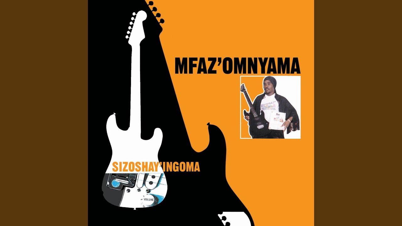 BPM for Iqome La Ithanda Khona (Mfaz' Omnyama) - GetSongBPM
