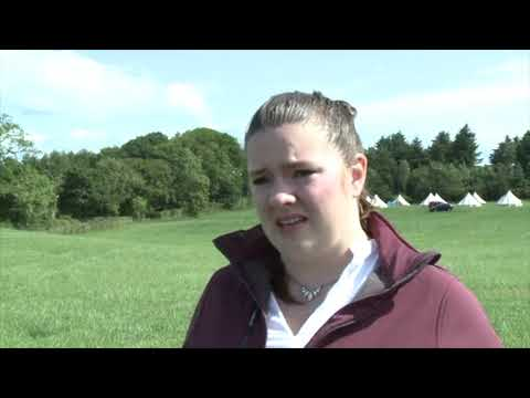 Rural Youth Project Ideas Festival - Sarah Millar, Angus, Scotland