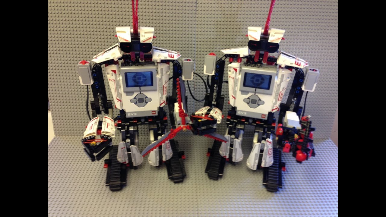 lego mindstorms r3ptar instructions