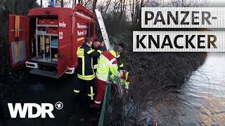 Feuer & Flamme |  Einsatz der Tauchergruppe | WDR