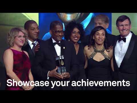 Global Energy Awards - Celebrate the Energy Industry