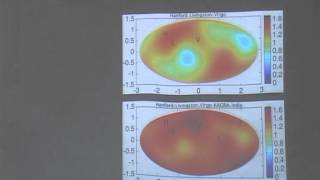 B S Sathyaprakash (1) - Overview of current topics in gravitational wave astronomy & astrophys